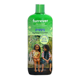furrever devoted™ Puppy Shampoo & Conditioner for Dogs 16 oz. I008278