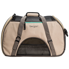 Bergan Comnfort Carrier Taupe  I009332