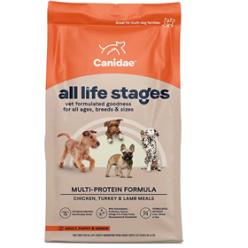 CANIDAE® All Life Stages Dry Dog Food Formula 44 lbs. 91061