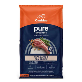 CANIDAE® Grain Free Pure Elements™ Dog Food 91072b