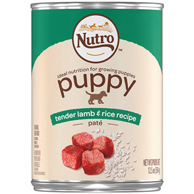 Nutro ® Natural Choice ® Puppy Food 12.5 oz. 992566
