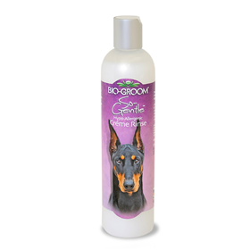 Bio-Groom® So-Gentle™ Hypo-Allergenic Creme Rinse, 12 oz. I003119