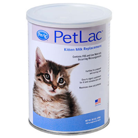 PetAg® PetLac® Powder Kitten 10.5 Oz.  I003856