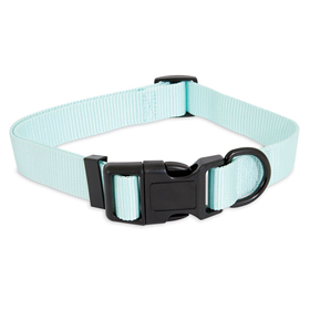 Aspen Pet® Blue Glow in the Dark Collar and Lead I010957b