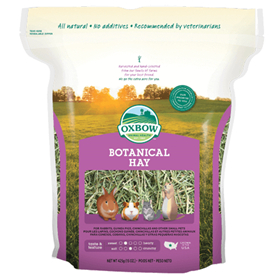 Oxbow Botanical Hay 15oz I012148