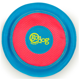 GoDog Retrieval Ultimate Disc I013323b