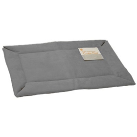 K&H Self Warming Crate Pad Gray 362383b