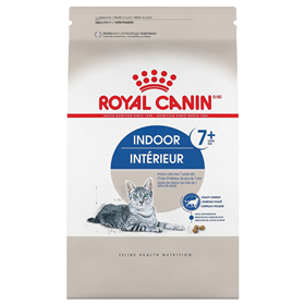 Royal Canin® INDOOR Mature 27  Kibble 5.5 lbs. 112049