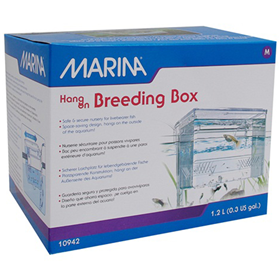 Marina Hang On Breeding & Acclimating Box 13202b