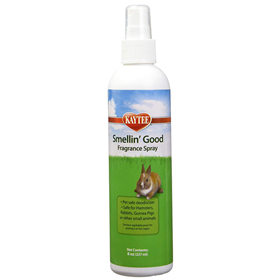 Kaytee Smellin' Good Spray 8 oz  54563