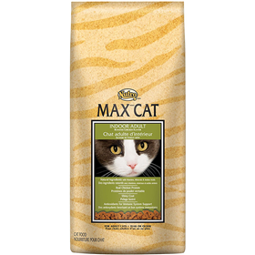 Nutro Max Indoor Adult Roasted Chicken Cat Food 92640b