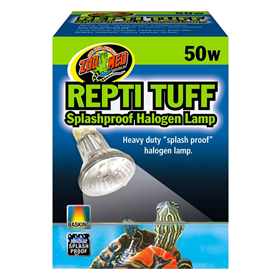 Zoo-Med™ Turtle Tuff™ Halogen Lamp 9748B