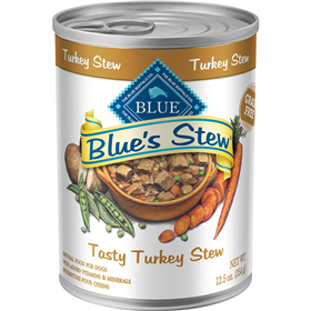Blue Buffalo Blue's Stew Tasty Turkey Stew 12.5 oz I007542