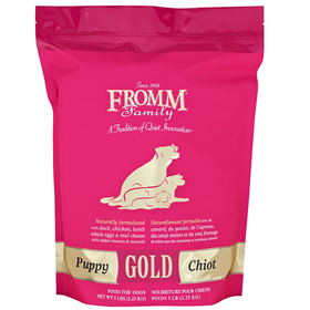 Fromm® Puppy Gold Dog Food I011944b