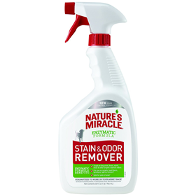 Nature's Miracle® Stain & Odor, Spray New Formula 32oz I014452
