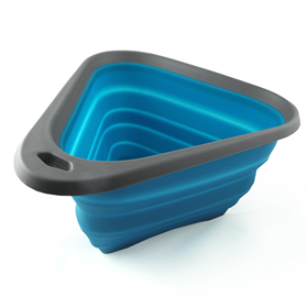 Kurgo Mash N Stash Collapsible Dog Bowl I015901