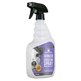 Nilodor Natural Touch SKUNKED! Deodorizing Spray 32 oz I016332