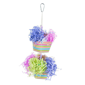 Prevue Pet Products Baskets Of Bounty Bird Toy  I019201