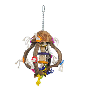 Prevue Pet Products Jellyfish Bird Toy  I019203