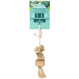 Oxbow Enriched Life Deluxe Natural Dangly  I019485