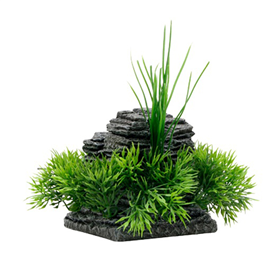 Fluval Chi Waterfall Mountain Ornament Z01556112197