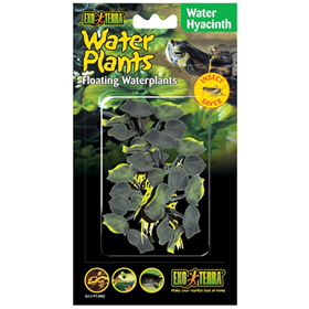 EXO TERRA Floating Water Plant Hyacinth Z01556123062