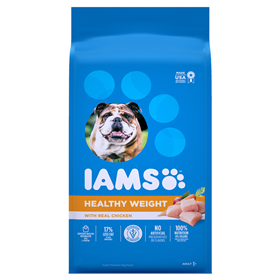 IAMS Proactive Health Adult Healthy Weight 15 lbs. 80493b